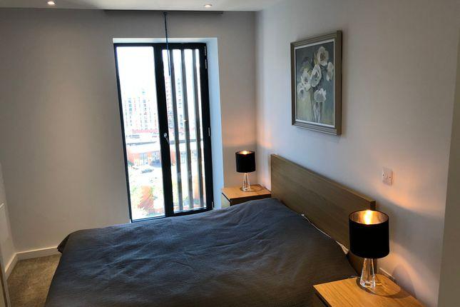 Bedroom 2 of Bury Street, Salford M3