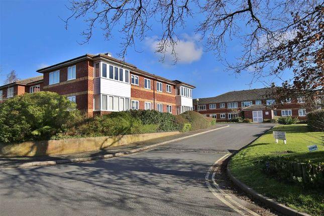 1 bed flat for sale in Fairfield Road, Borough Green, Sevenoaks TN15
