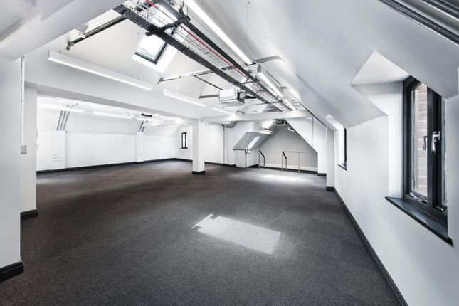 Thumbnail Office to let in Regency House First Floor Suite 2, Winchester