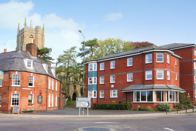 2 bed flat for sale in Chantry Court, New Park Street, Devizes SN10