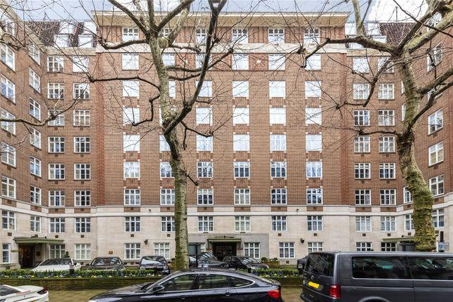 External of Chesterfield House, Chesterfield Gardens, Mayfair, London W1J