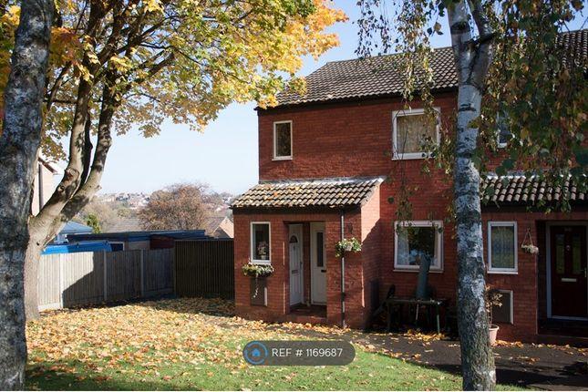 1 bed flat to rent in Bramham Drive, Harrogate HG3