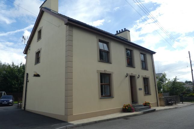 Thumbnail Detached house for sale in Caerwedros, Llandysul