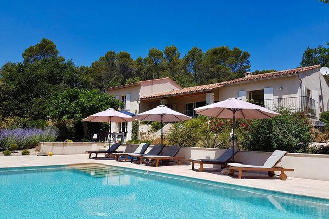 Villa for sale in Lorgues (Commune), Lorgues, Draguignan, Var, Provence-Alpes-Côte D'azur, France
