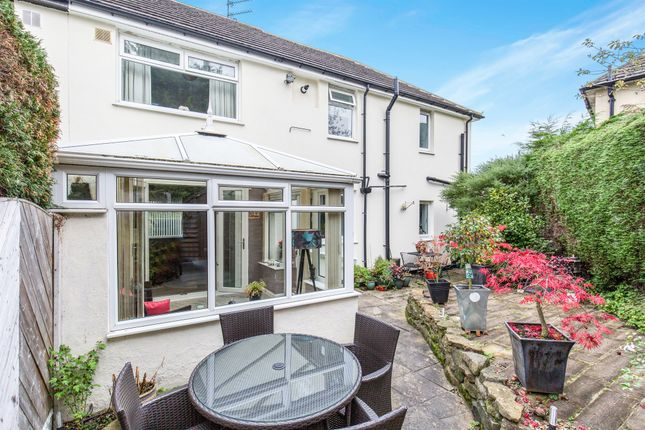 Thumbnail Semi-detached house for sale in Blackmoor Road, Leeds