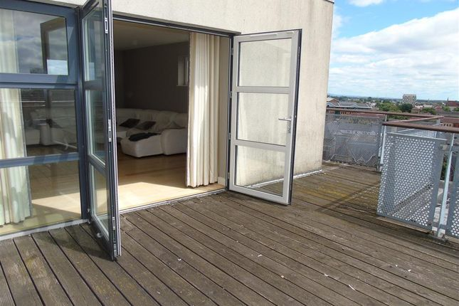 Park View Apartments Greyfriars Road Cardiff Cf10 3 Bedroom Flat To Rent 44491828