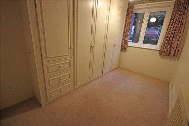 Bedroom Two of Southview Court, Kirby Lane, Leicester, Leicestershire LE9