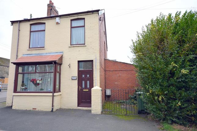 Thumbnail Detached house for sale in Peel Street, Binchester, Bishop Auckland
