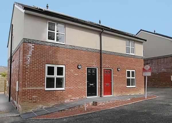 Picture No.22 of George Street, North Wingfield, Chesterfield, Derbyshire S42