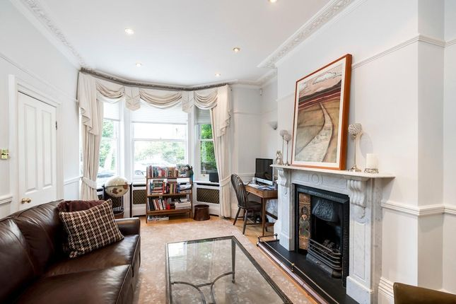 Thumbnail Maisonette to rent in South Hill Park, Hampstead