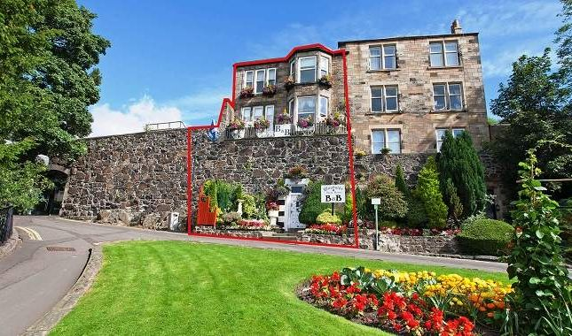 Thumbnail Leisure/hospitality for sale in Back Walk Rock Terrace, Stirling