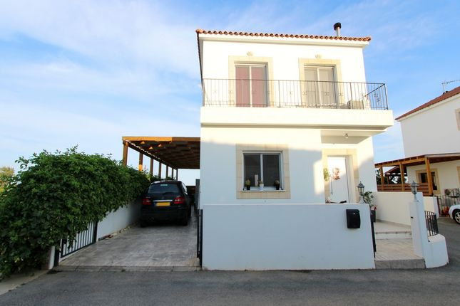 Thumbnail Detached house for sale in Deryneia, Famagusta, Cyprus