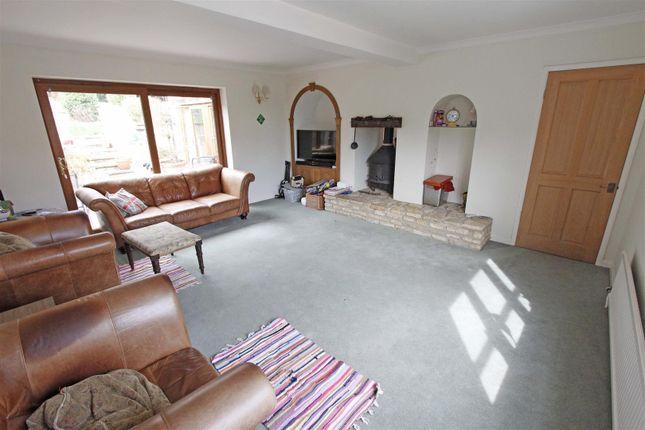 Lounge of Castle Gate, Castle Bytham, Grantham NG33