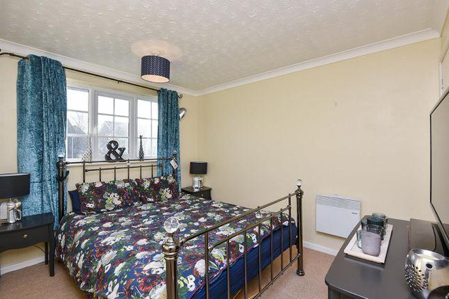 Bedroom Two of Deacon Close, Oakwood, Derby DE21