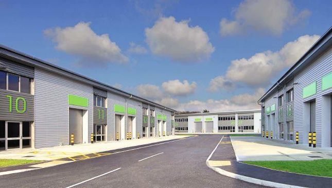 Thumbnail Light industrial to let in Unit 27 Carlton Road Business Park, Carlton Road, Ashford, Kent
