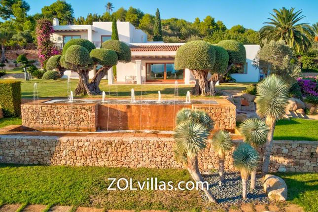 Thumbnail Villa for sale in Ibse-46, Jesus, Ibiza, Balearic Islands, Spain