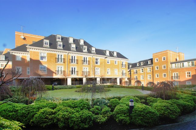 Thumbnail Flat to rent in Centurion Square, Skeldergate, York