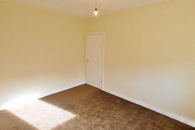 Bedroom Three of Dechmont Street, Hamilton, Hamilton ML3
