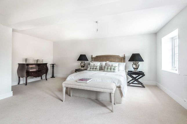 "3 bedroom flat for sale in ""The Regan"" at Old Bisley Road, Frimley, Surrey, Frimley"