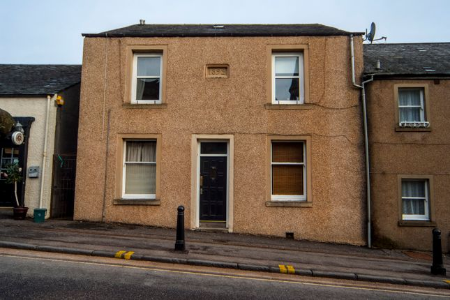 Thumbnail Flat for sale in Spittal Street, Stirling
