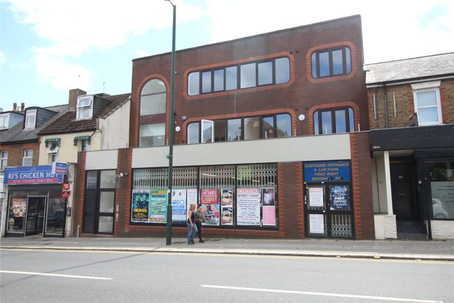 Thumbnail Retail premises to let in East Barnet Road, Barnet