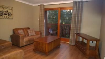 Thumbnail Flat to rent in Macaulay Drive, Aberdeen