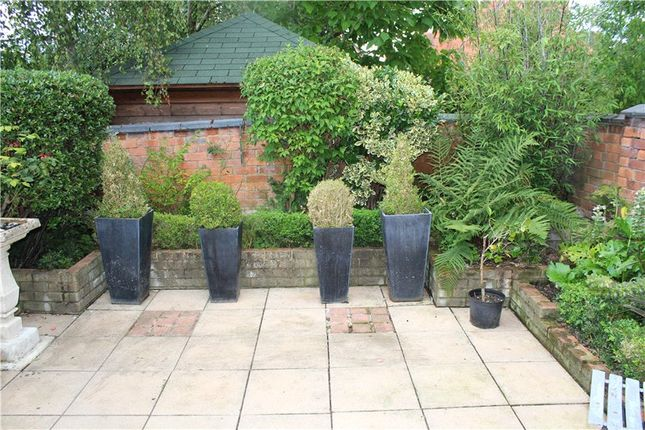 Rear Garden of Albert Road, Henley-On-Thames, Oxfordshire RG9