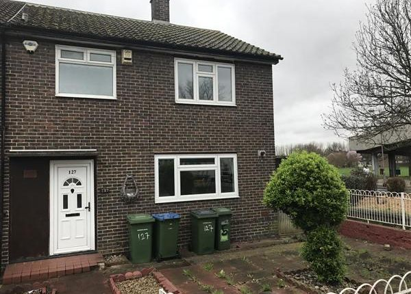 Thumbnail Semi-detached house to rent in Harrow Manorway, London