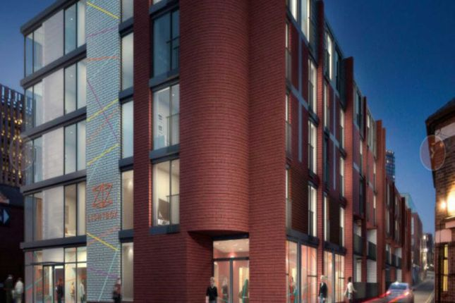Thumbnail Flat for sale in Reference: 32541, Earl Street, Sheffield