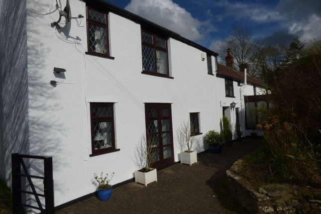Thumbnail Cottage for sale in Manor Road, Rangeworthy, Bristol