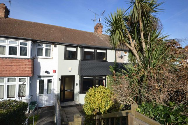 Thumbnail Terraced house for sale in Abbey Road, Belvedere