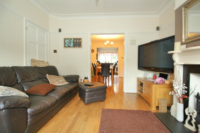 Thumbnail Semi-detached house for sale in Hazelwood Road, Enfield