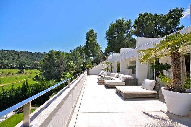 Villa for sale in Son Vida, The Balearics, Spain
