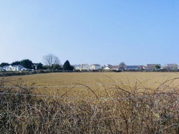 Field To Rear of Helston, Cornwall, United Kingdom TR13