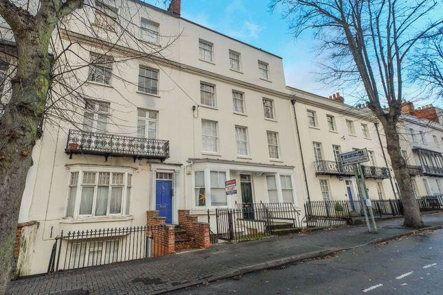 Thumbnail Flat to rent in Portland Street, Leamington Spa