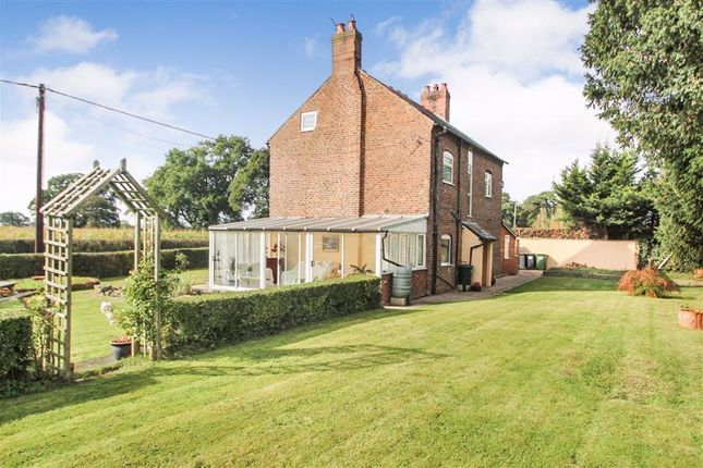 3 bed detached house for sale in Llandrinio, Llanymynech SY22