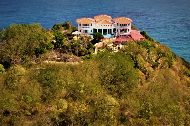 Thumbnail Country house for sale in Cap-Vs-106, Cap Estate, St Lucia