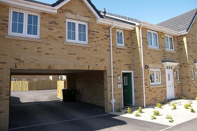 Thumbnail Property to rent in Schooner Close, Newport