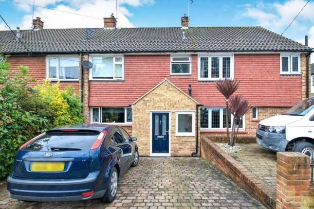 Thumbnail Terraced house for sale in Rayleigh, Essex