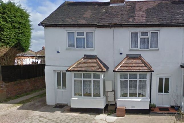Thumbnail Terraced house for sale in King Street, Dawley, Telford