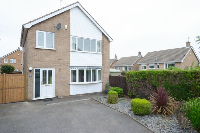 Thumbnail Detached house for sale in Princess Street, Brimington, Chesterfield
