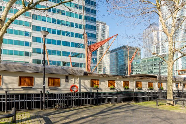 Picture No. 34 of One Park Drive, Canary Wharf E14