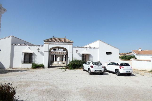 Thumbnail Finca for sale in Spain, Málaga, Vélez-Málaga, Almayate