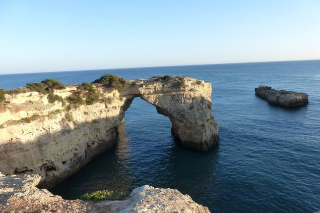 Land for sale in A138, Land For Construction By The Sea In Algarve, Portugal