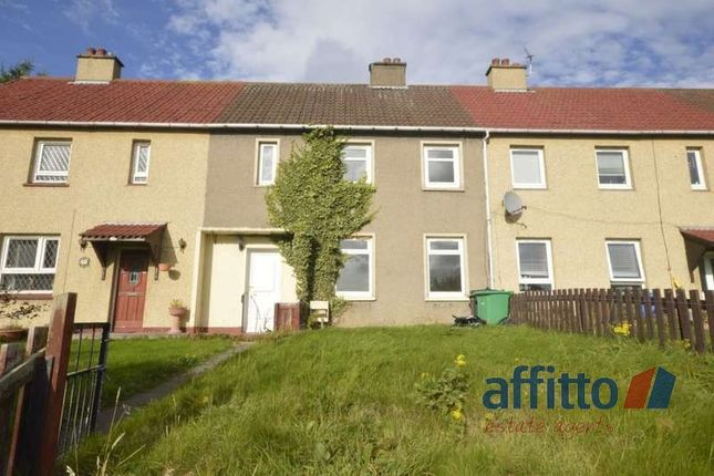 Thumbnail Terraced house to rent in Almond Place, Kirkcaldy
