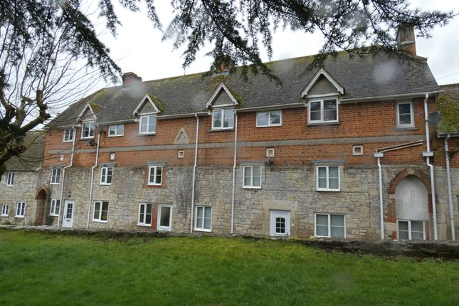 Thumbnail Flat to rent in The Old Glove Factory, Church Street, Tisbury