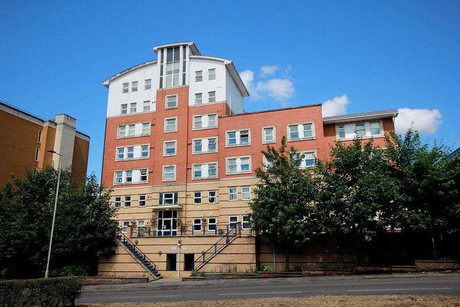 Flat for sale in Selden Hill, Hemel Hempstead