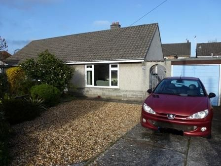 Thumbnail Bungalow to rent in Pearson Avenue, Parkstone, Poole