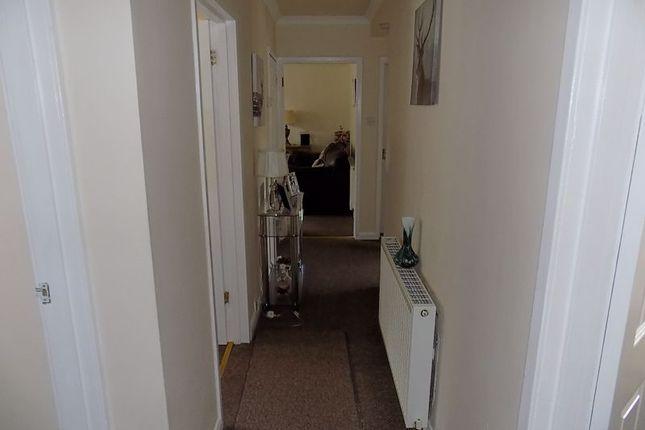 Hallway of Summerford Road, Falkirk FK1