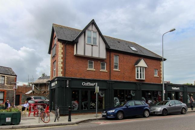 Thumbnail Flat to rent in Mortimer Road, Cardiff